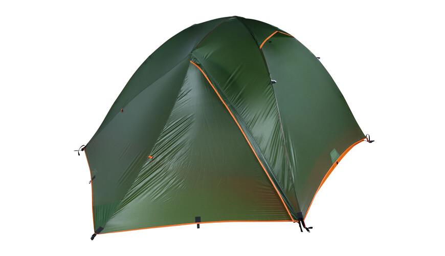 Nigor Guam 3 tent groen